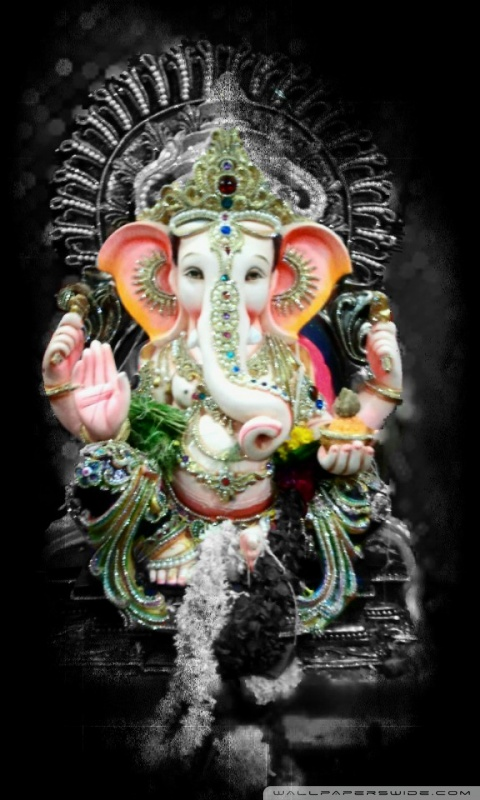 Download Ganesh HD Mob...