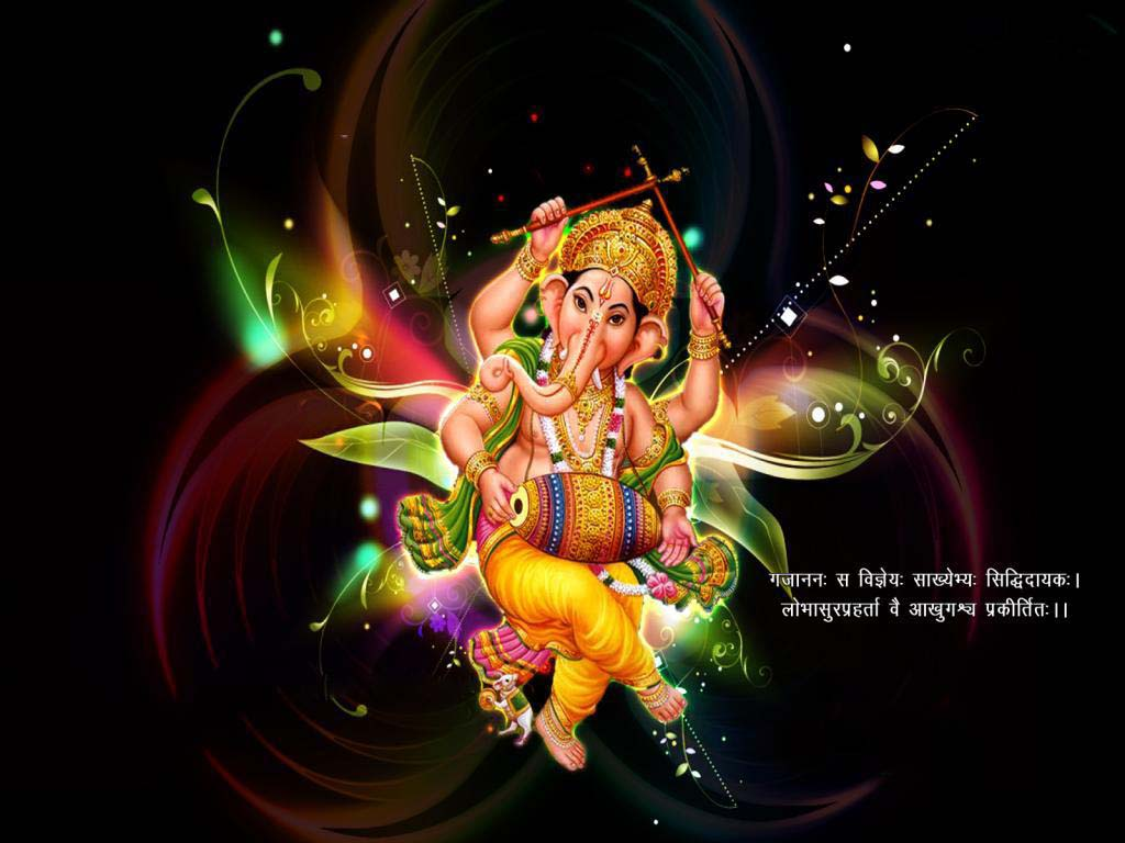Ganesh HD Mobile Wallpaper
