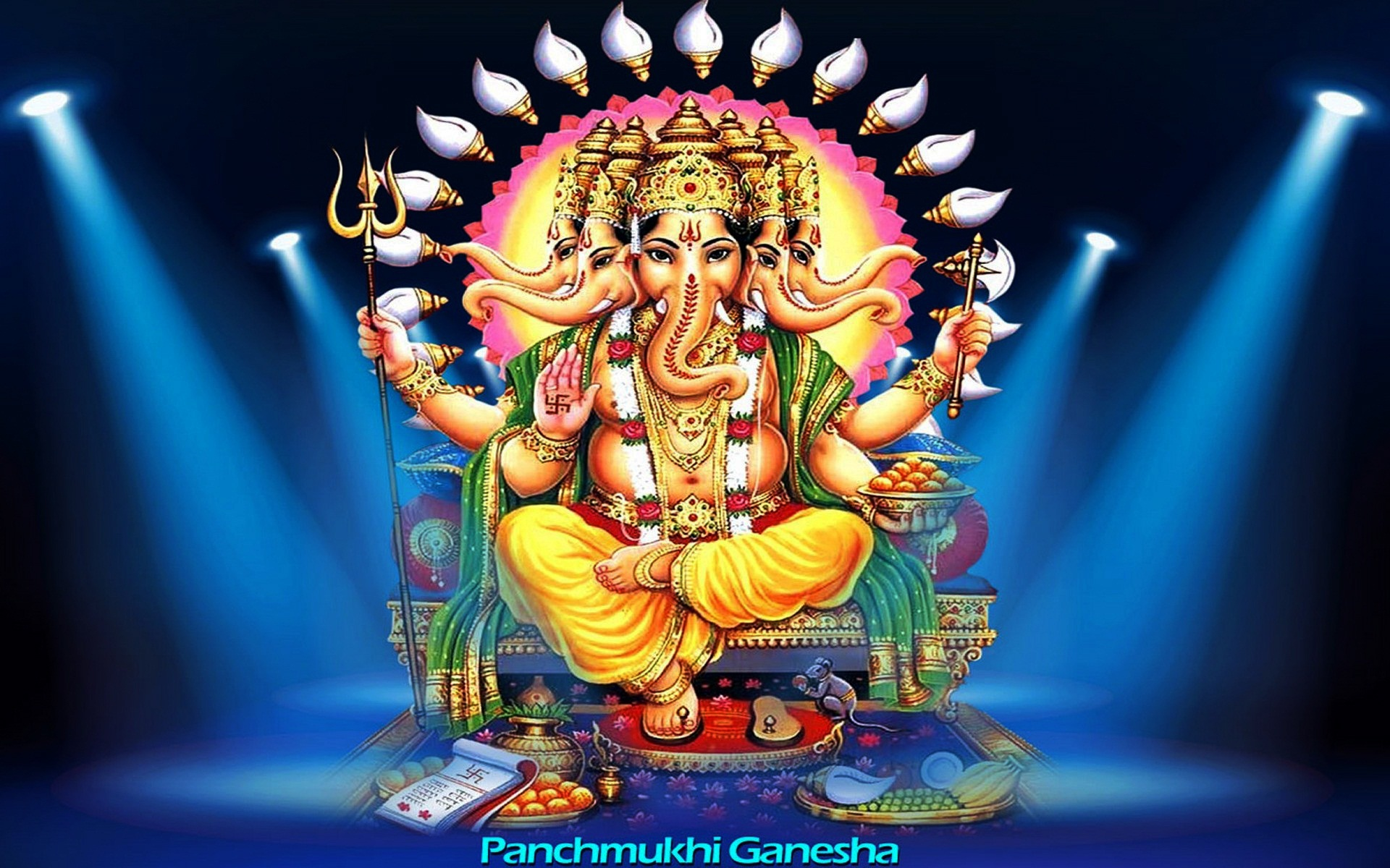 download ganesh new wallpaper gallery