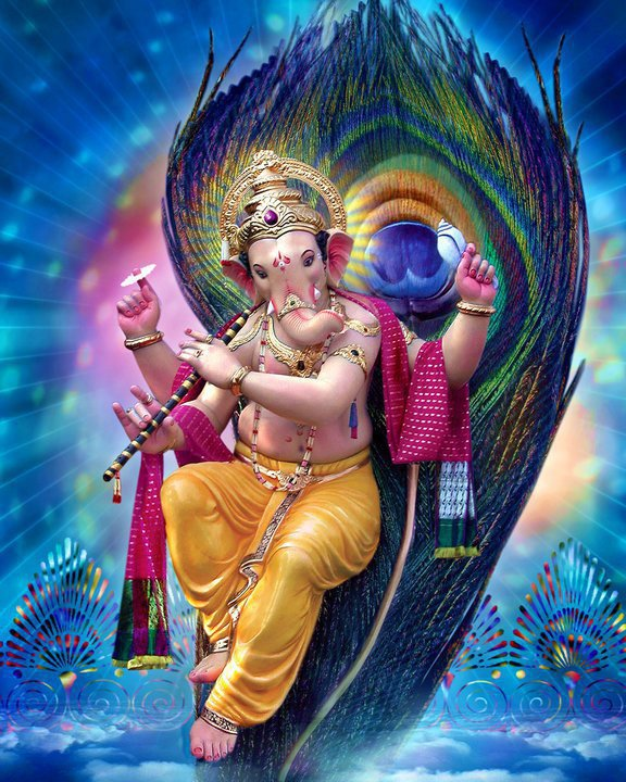 Ganpati Mobile Wallpaper