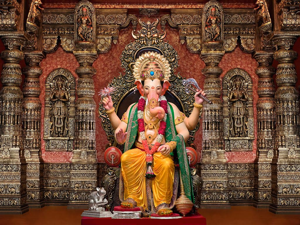 Ganpati Wallpapers