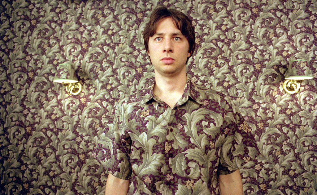 Garden State Shirt Wallpaper