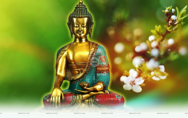 Download Gautam Buddha Hd Wallpaper Download Gallery