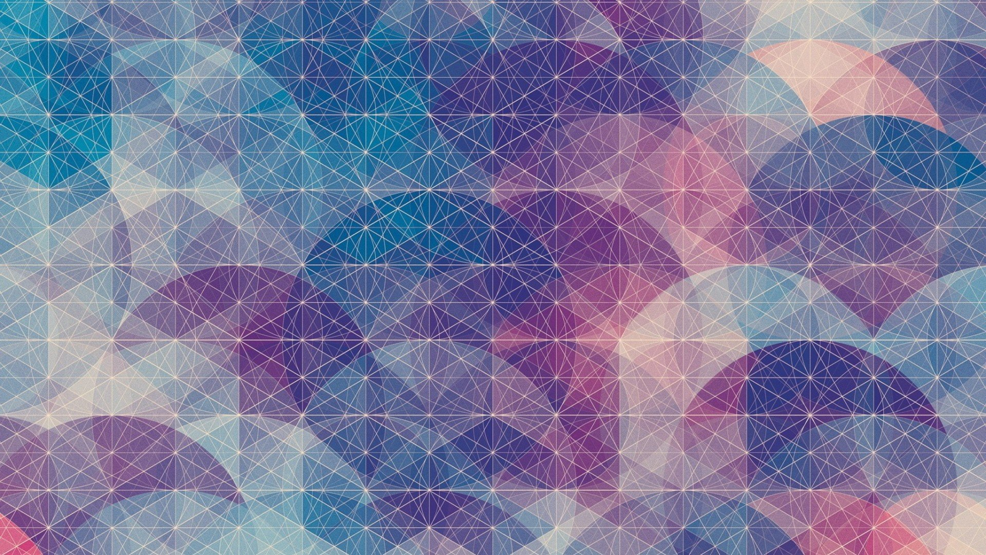 Geometric Patterns Wallpaper