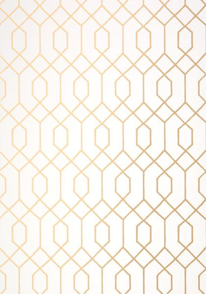 Geometric Wallpaper Pattern