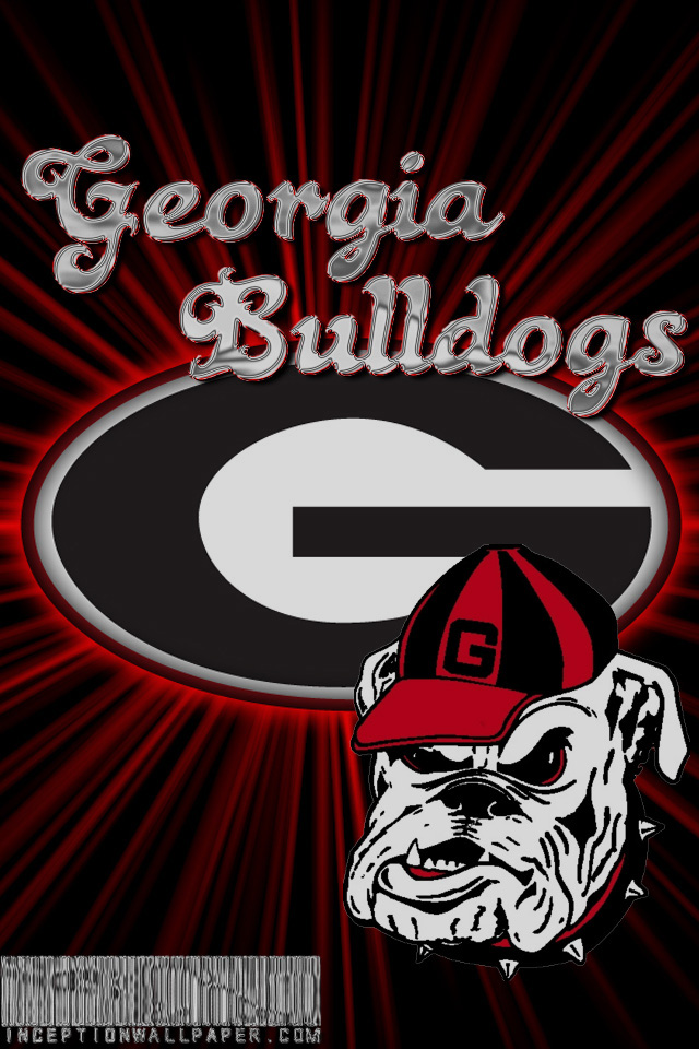 Georgia Bulldogs Wallpapers Free