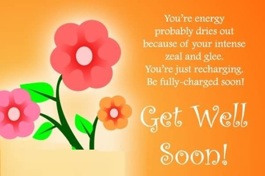 Get Well Soon Wallpapers HD