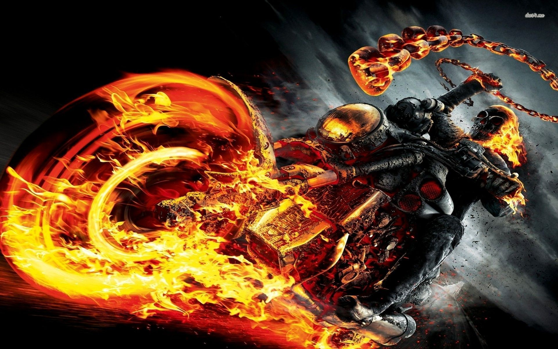 Ghost Rider Wallpapers