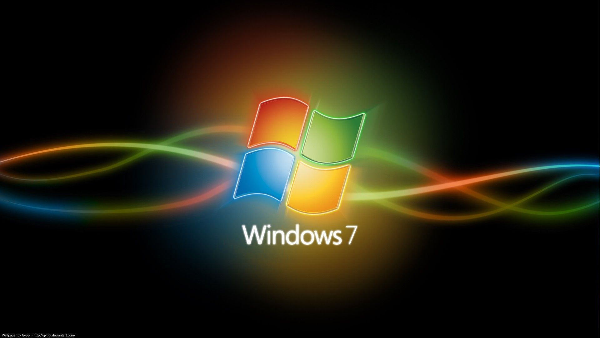 Gif As Wallpaper Windows 7