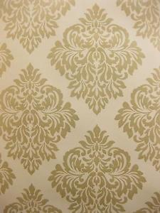 Download glitter wallpaper designs gallery for Gold wall paint uk