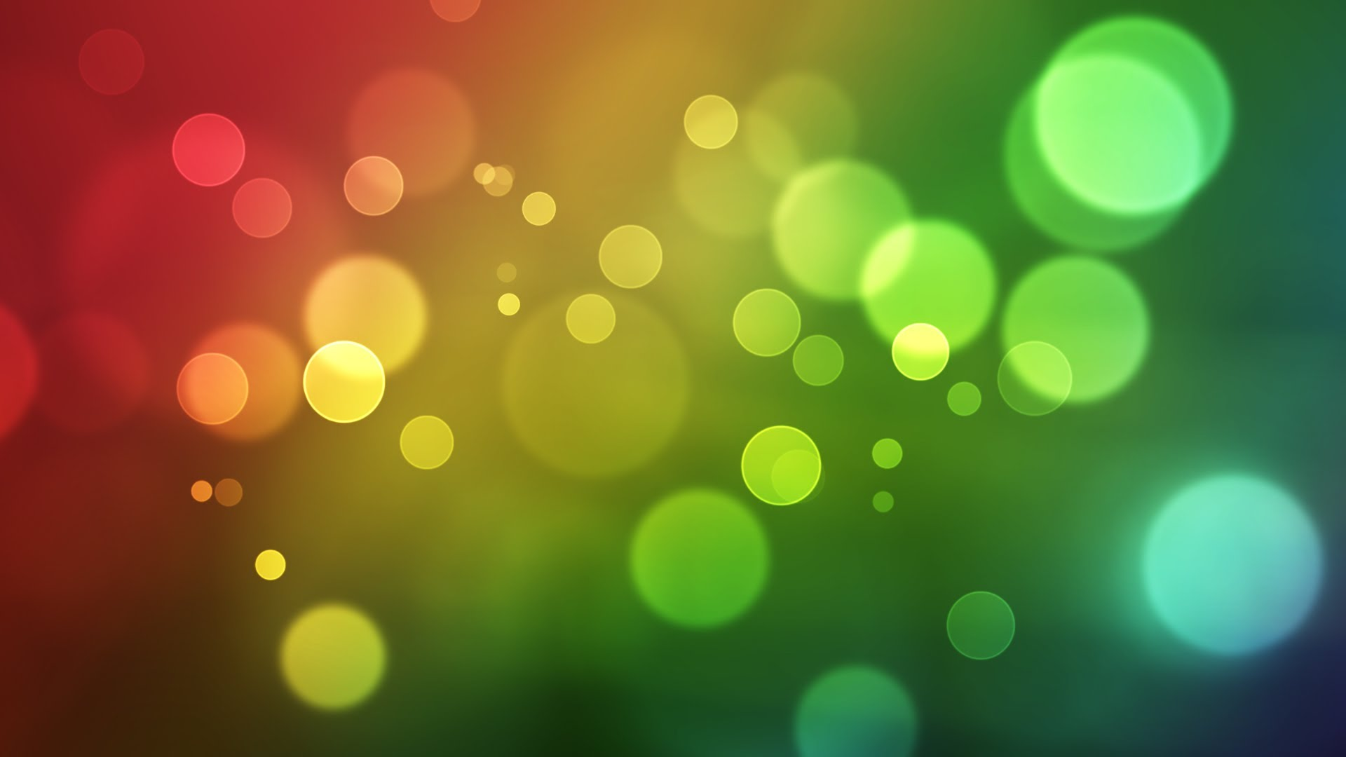 Glowing Light Wallpaper