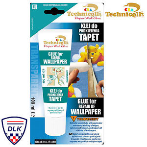 Glue For Wallpaper Repair