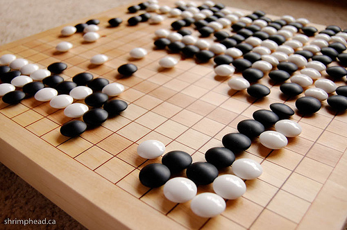 Download Go Game Wallpaper Gallery