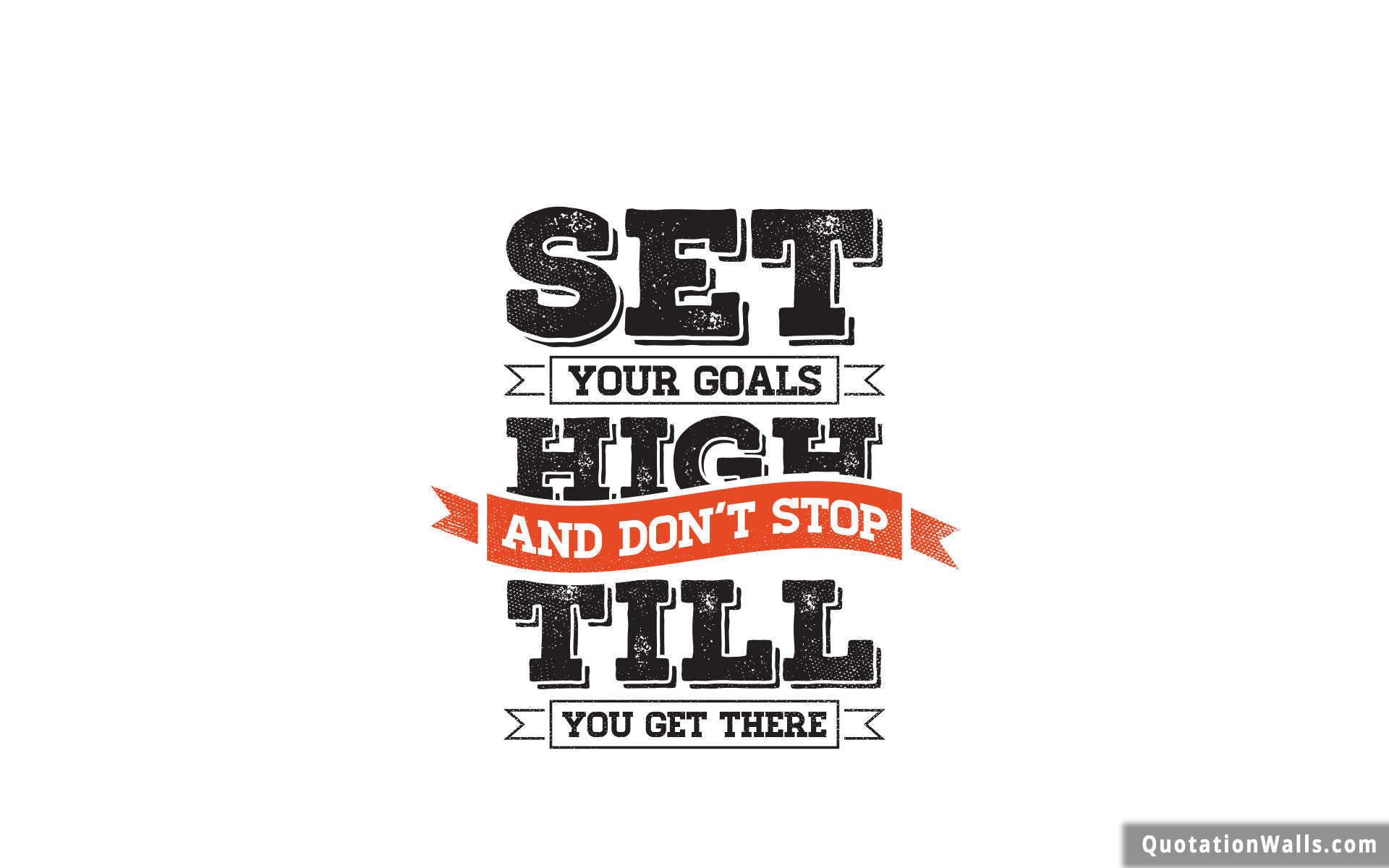 Goal Setting Wallpaper