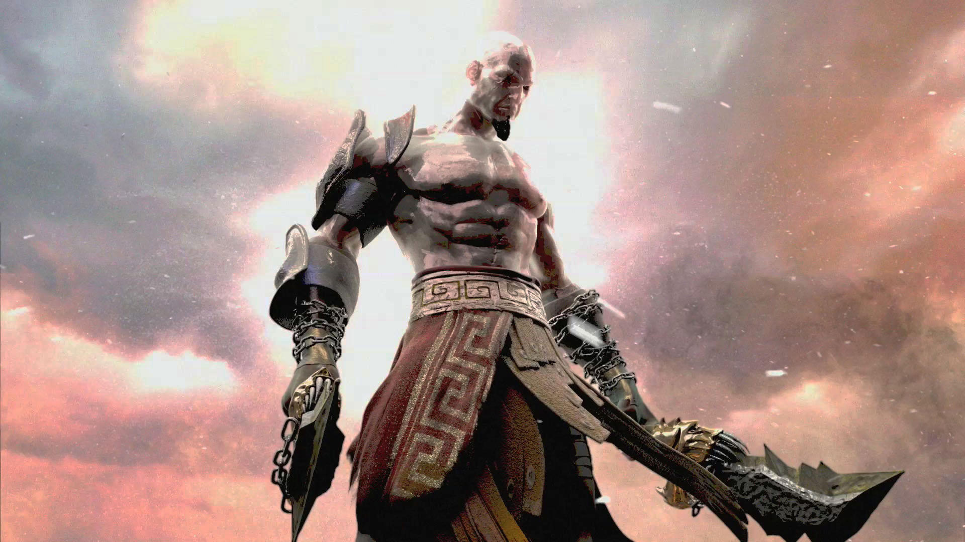God Of War Wallpaper Download