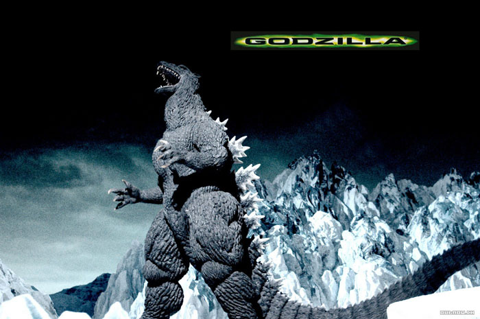 Godzilla Wallpaper Free Download