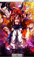 Goku All Forms Wallpapers