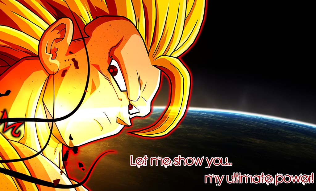 Download Goku Super Saiyan 10 Wallpapers Gallery