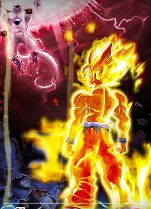 Goku Live Wallpaper For Iphone 7 The Galleries Of Hd Wallpaper