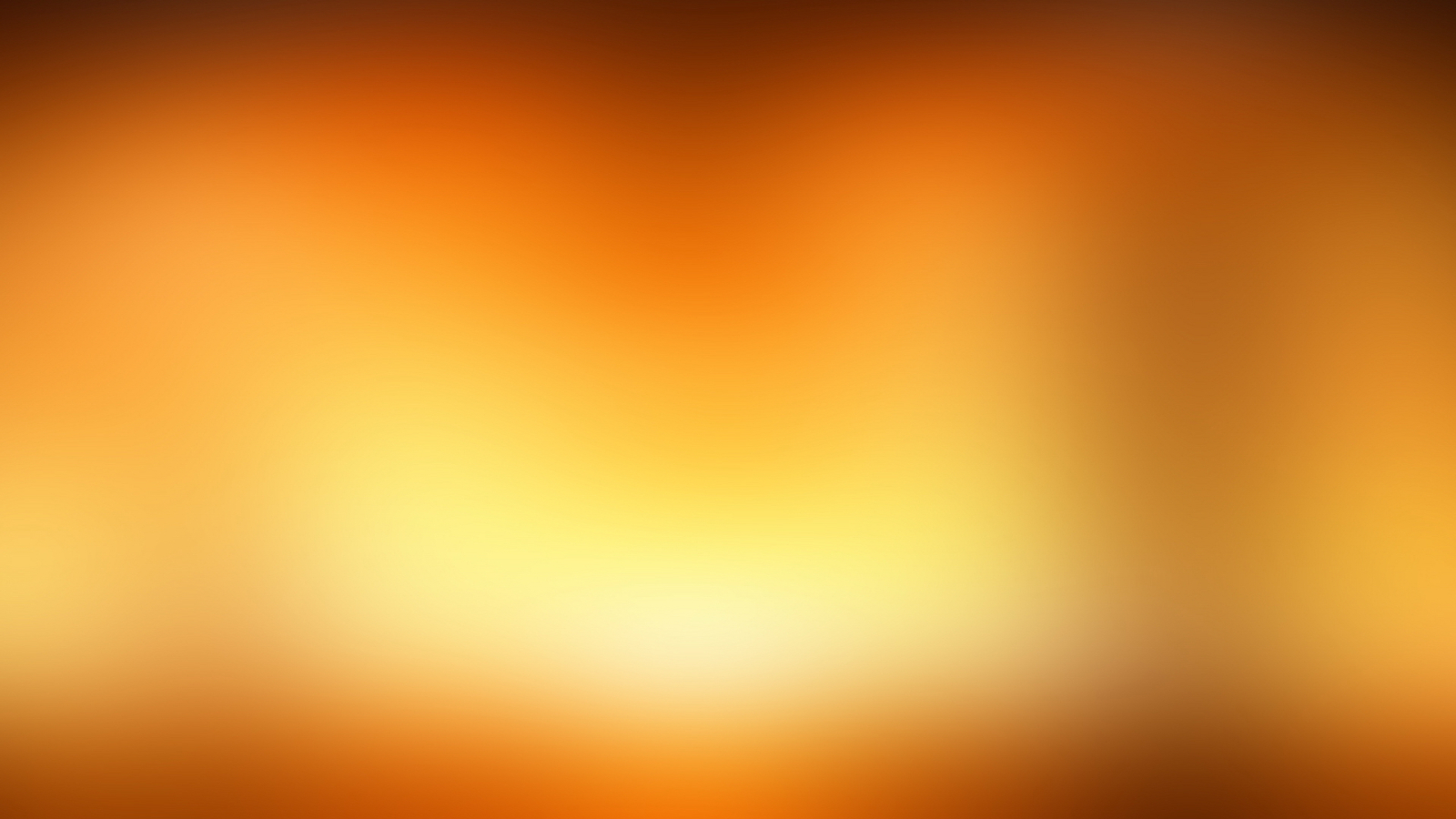 Gold And Orange Wallpaper