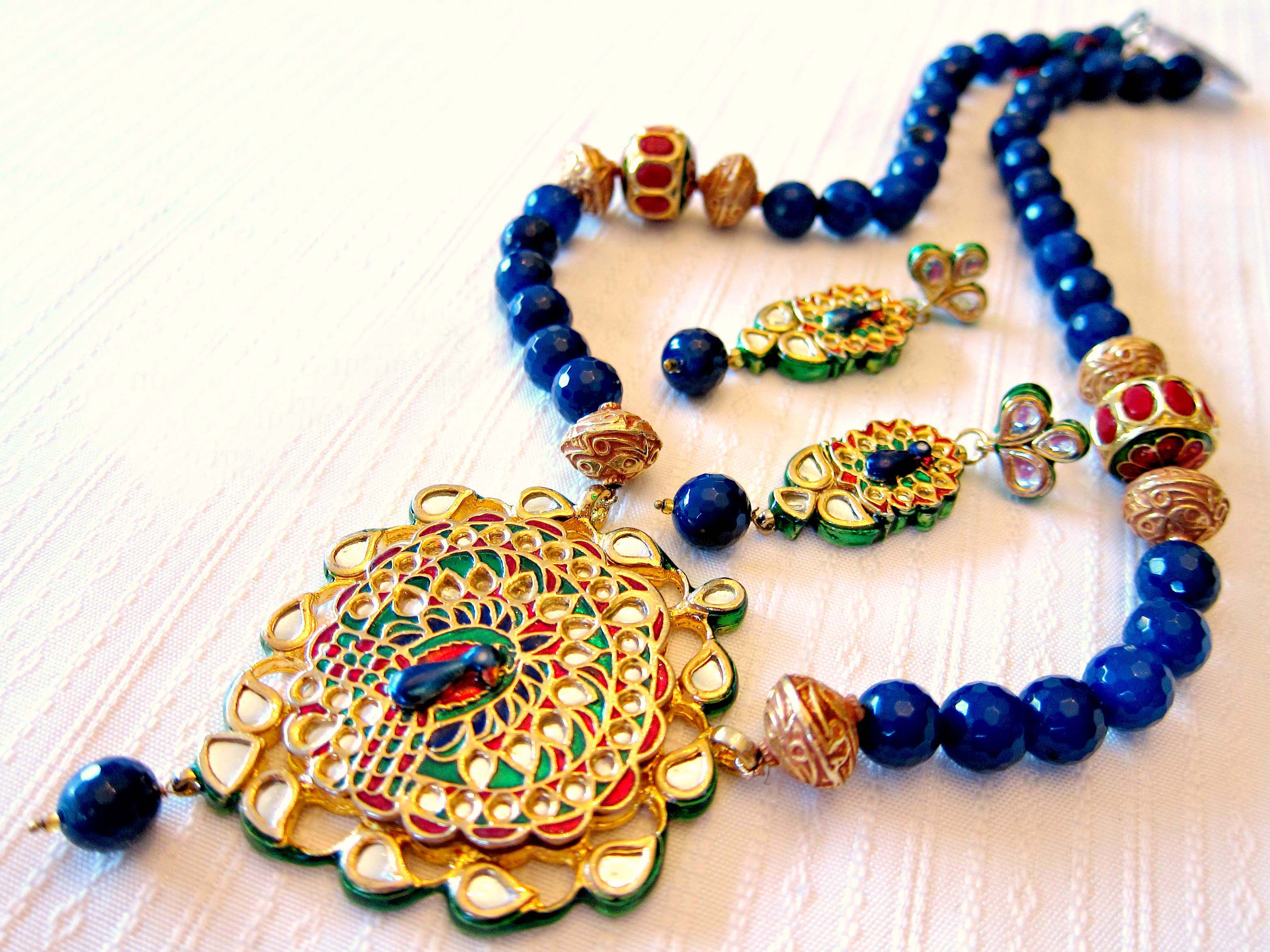 New Indian Gold Jewelry Designs | Jewellry\'s Website