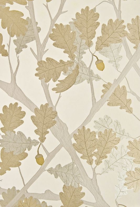 Download Gold Leaf Wallpaper Uk Gallery
