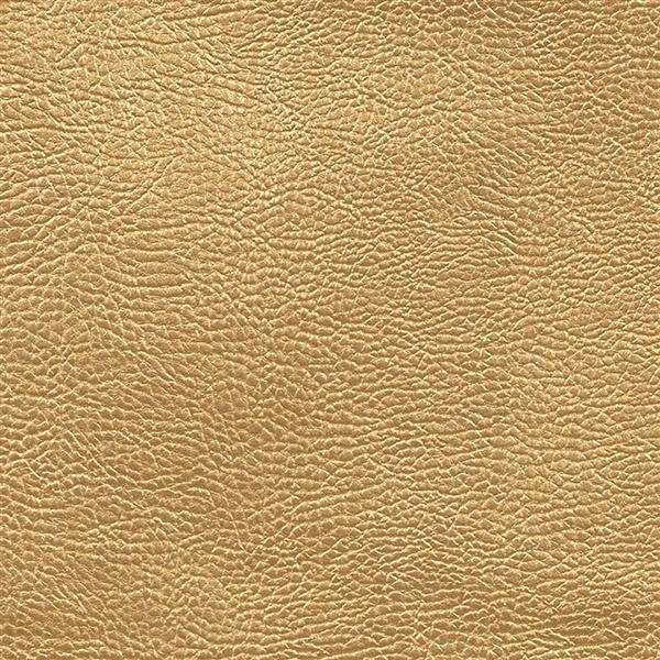 Gold Leather Wallpaper