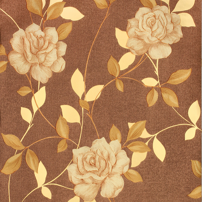 download gold rose wallpaper in high quality for your desktop and