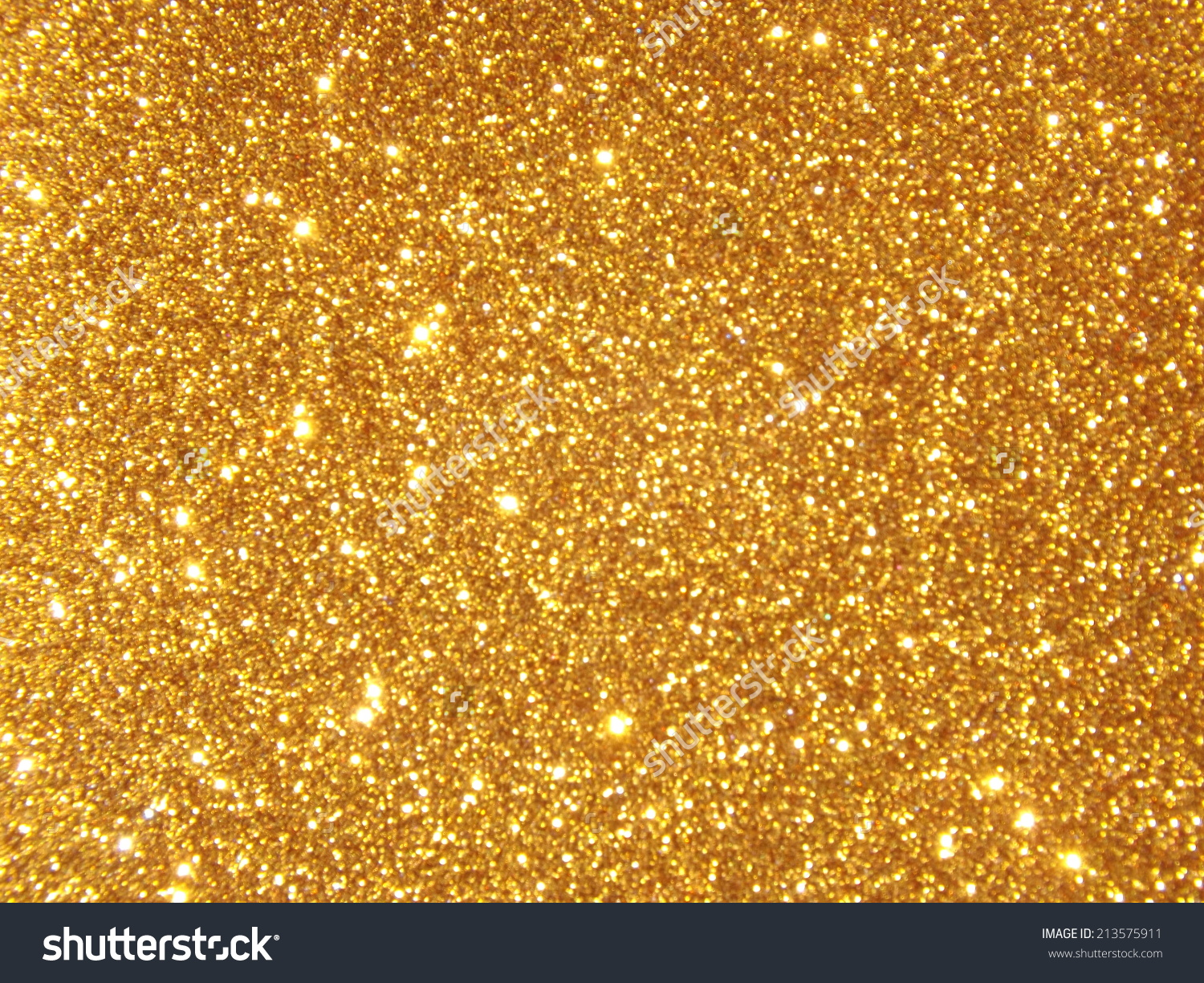 Gold Shiny Wallpaper
