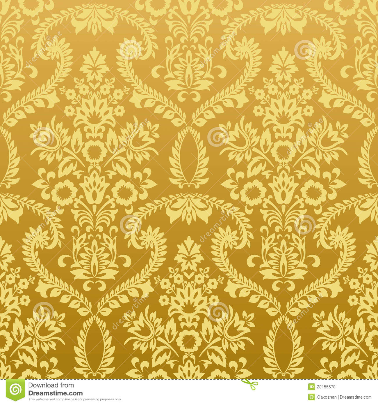 Gold Wallpaper Download