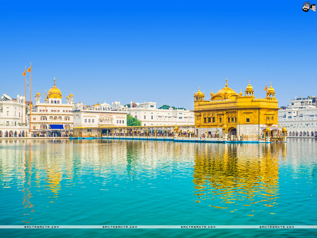 Download golden temple wallpaper gallery - Golden temple images hd download ...