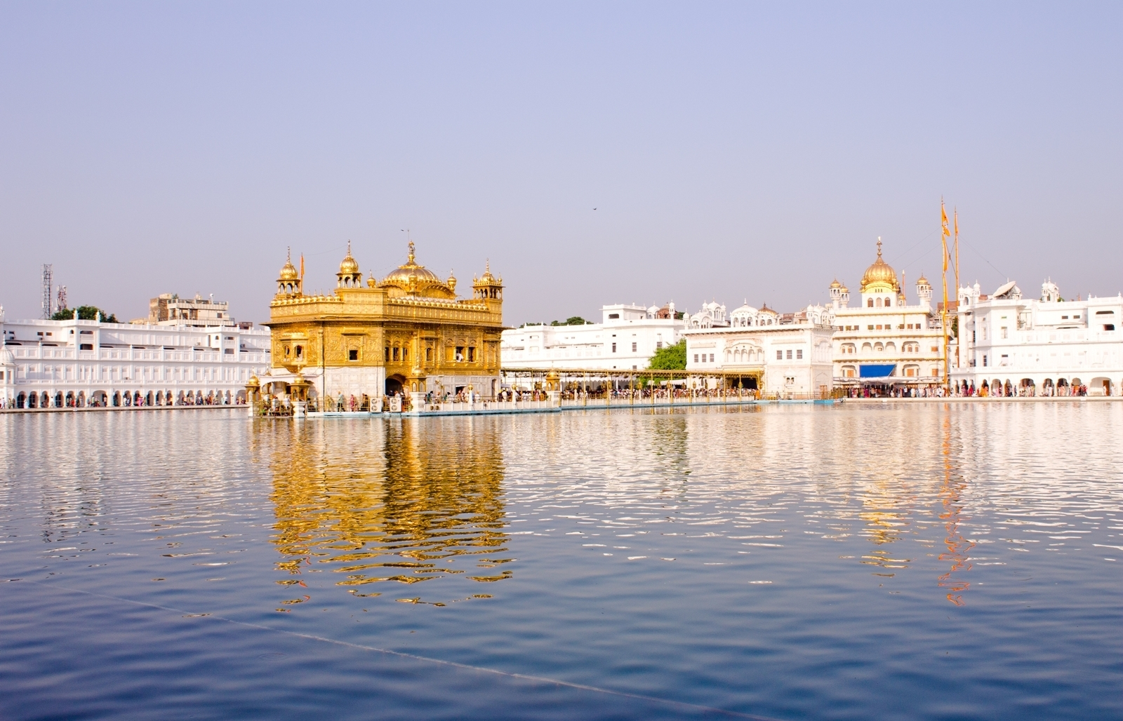 Golden Temple Hd Wallpaper For Iphone 6