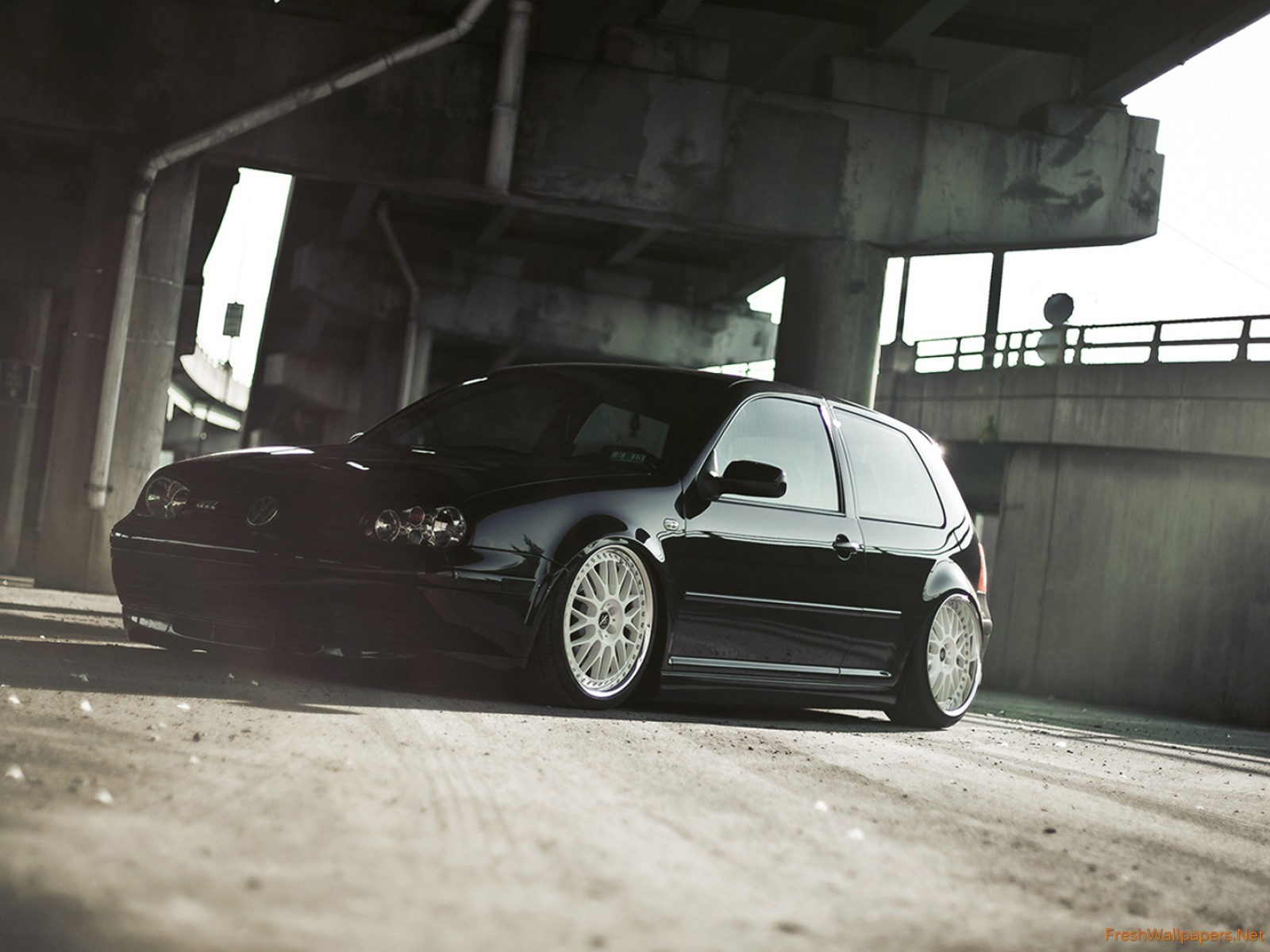Golf 3 Wallpaper