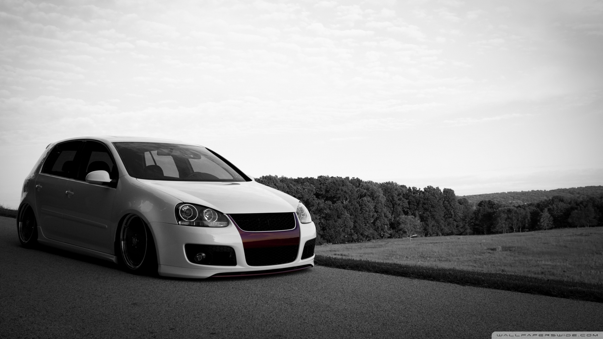 Golf 5 Wallpaper