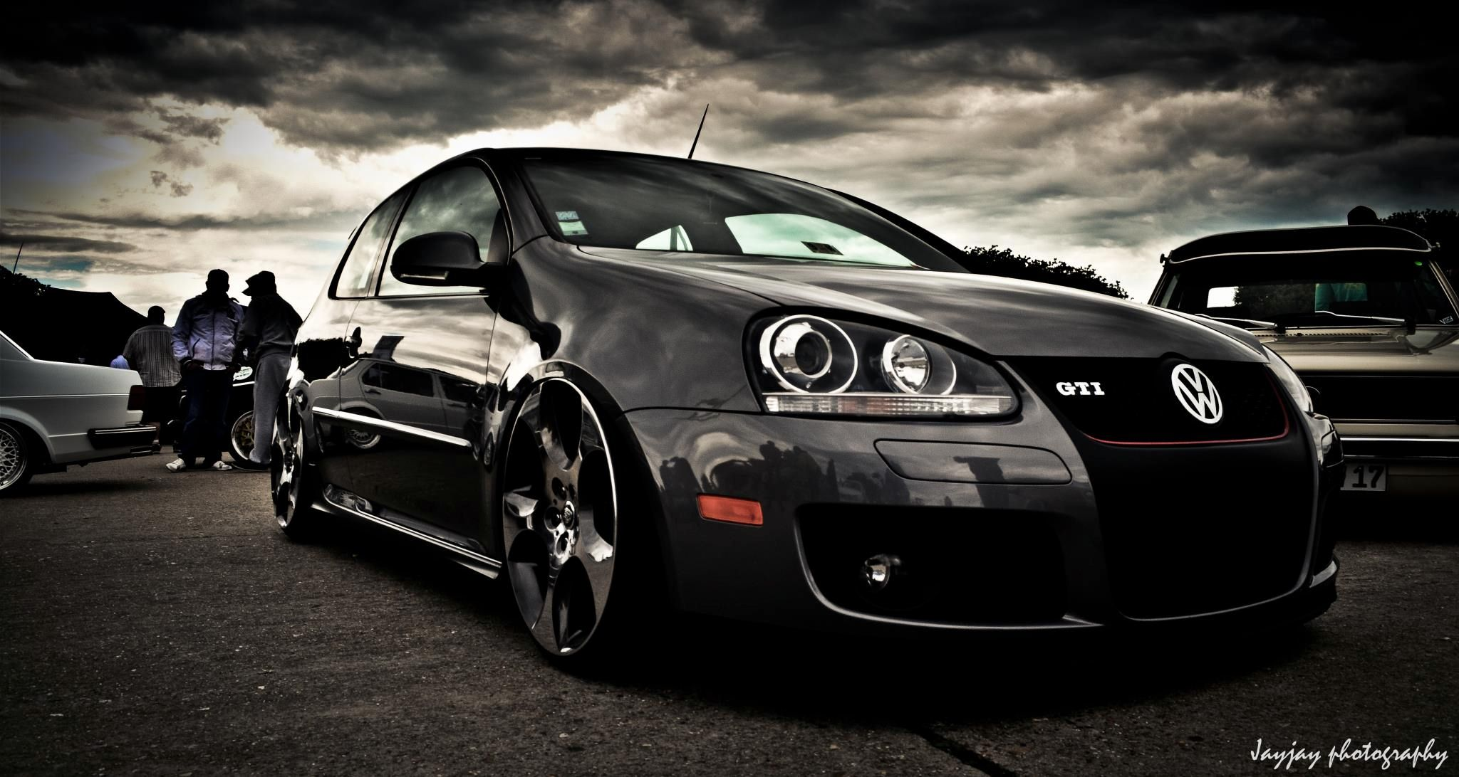 Download Golf Mk5 Wallpaper Gallery