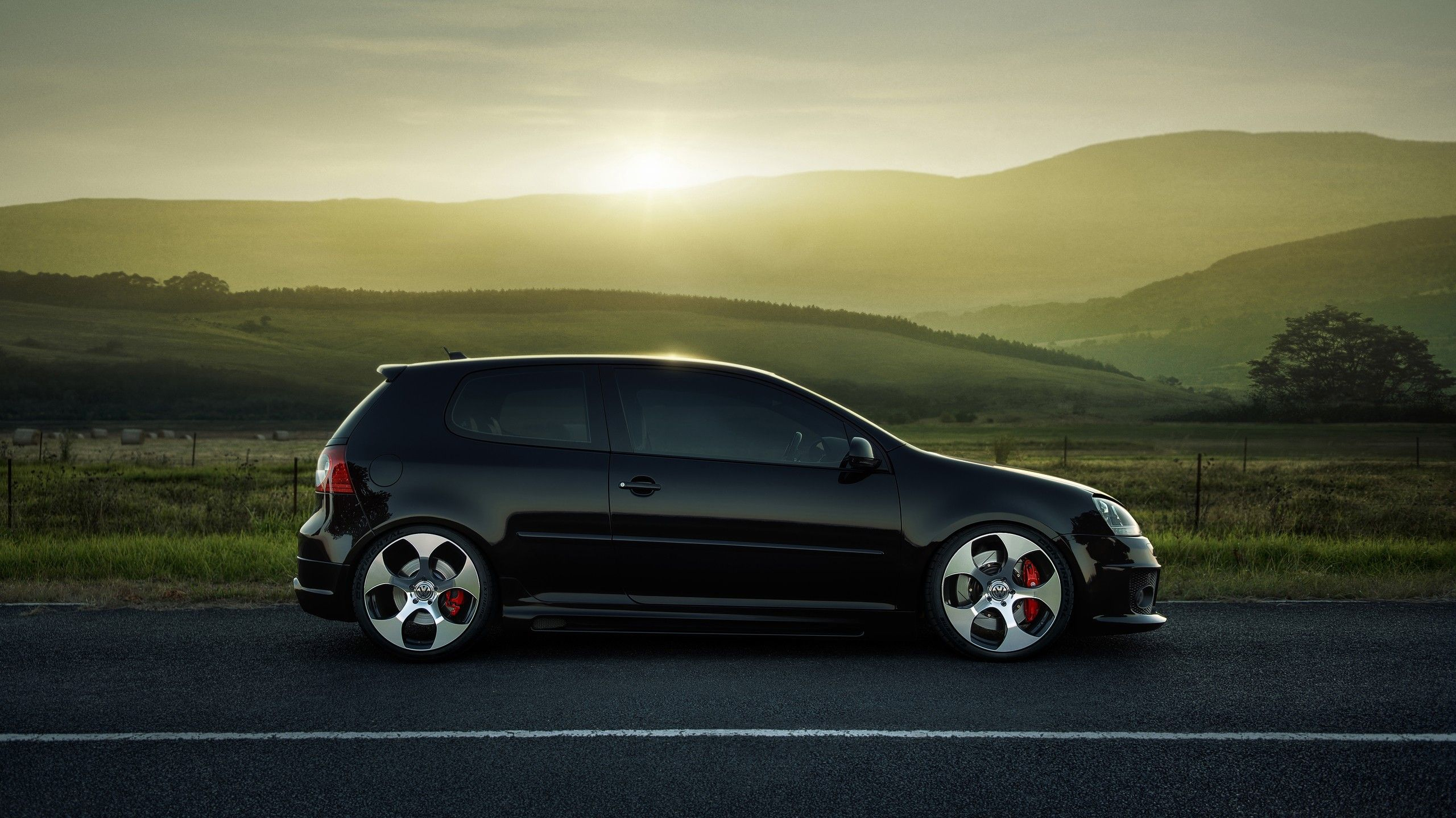 Golf Mk5 Wallpaper