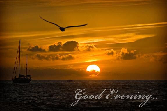 Download Good Evening Hd Wallpaper Free Download Gallery