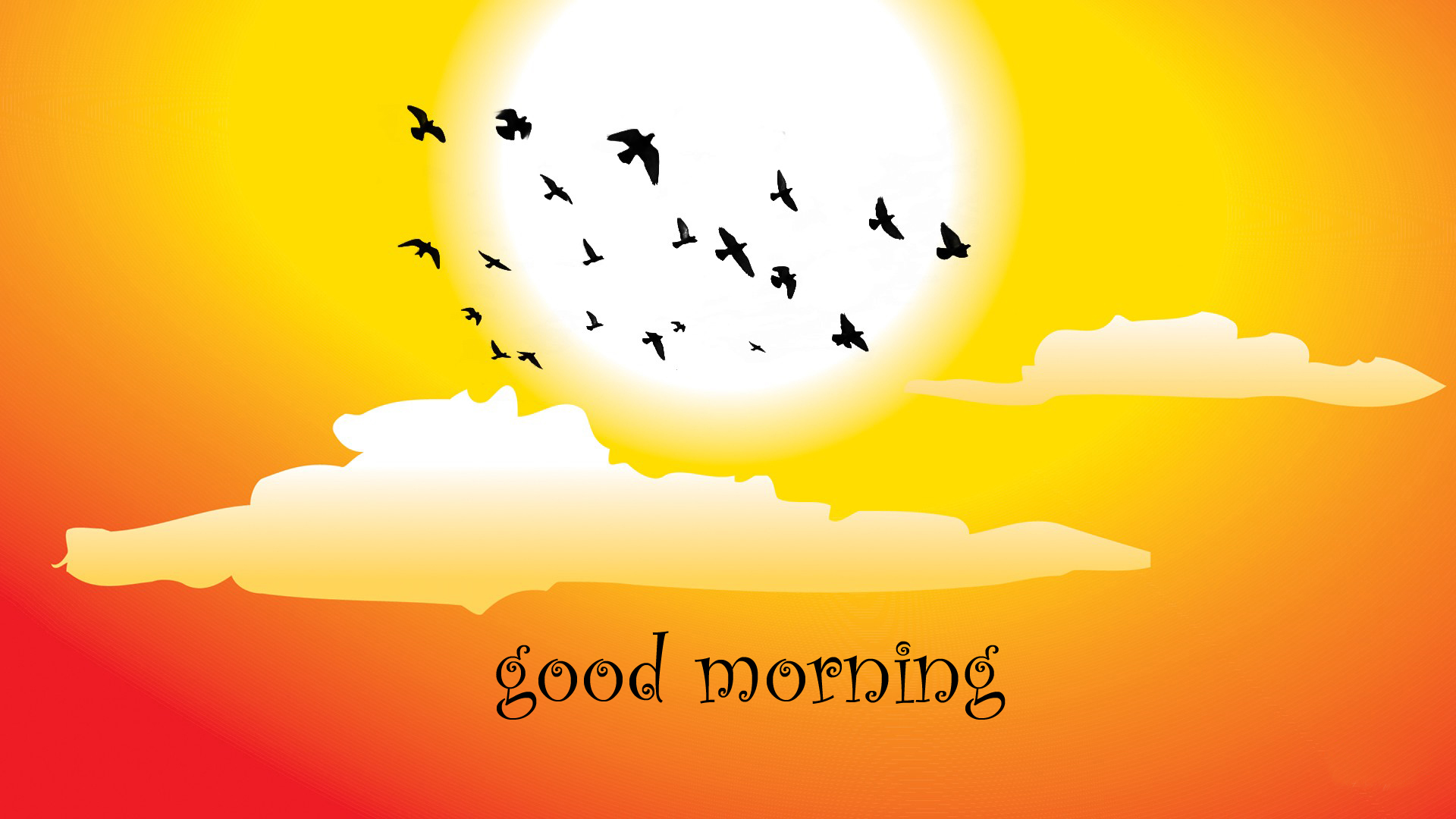 Good Morning Images HD Wallpaper