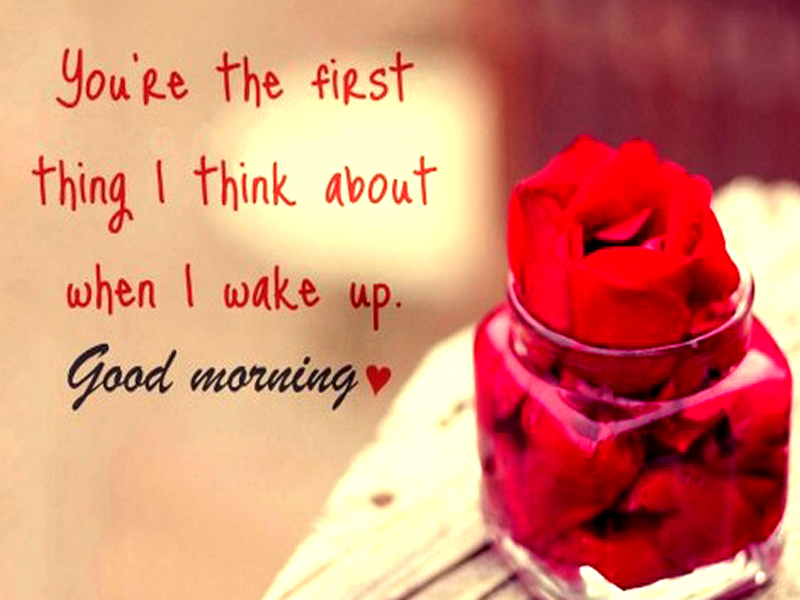 Download Good Morning Wallpaper Romantic Gallery