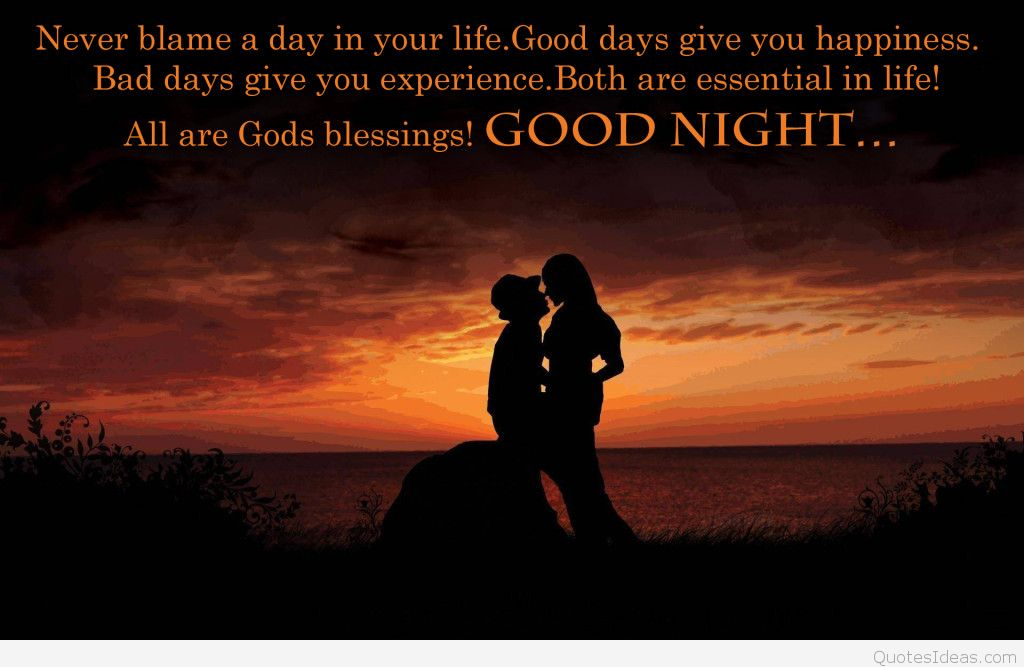 Download Good Night My Love Wallpapers Gallery
