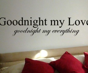Good Night My Love Wallpapers