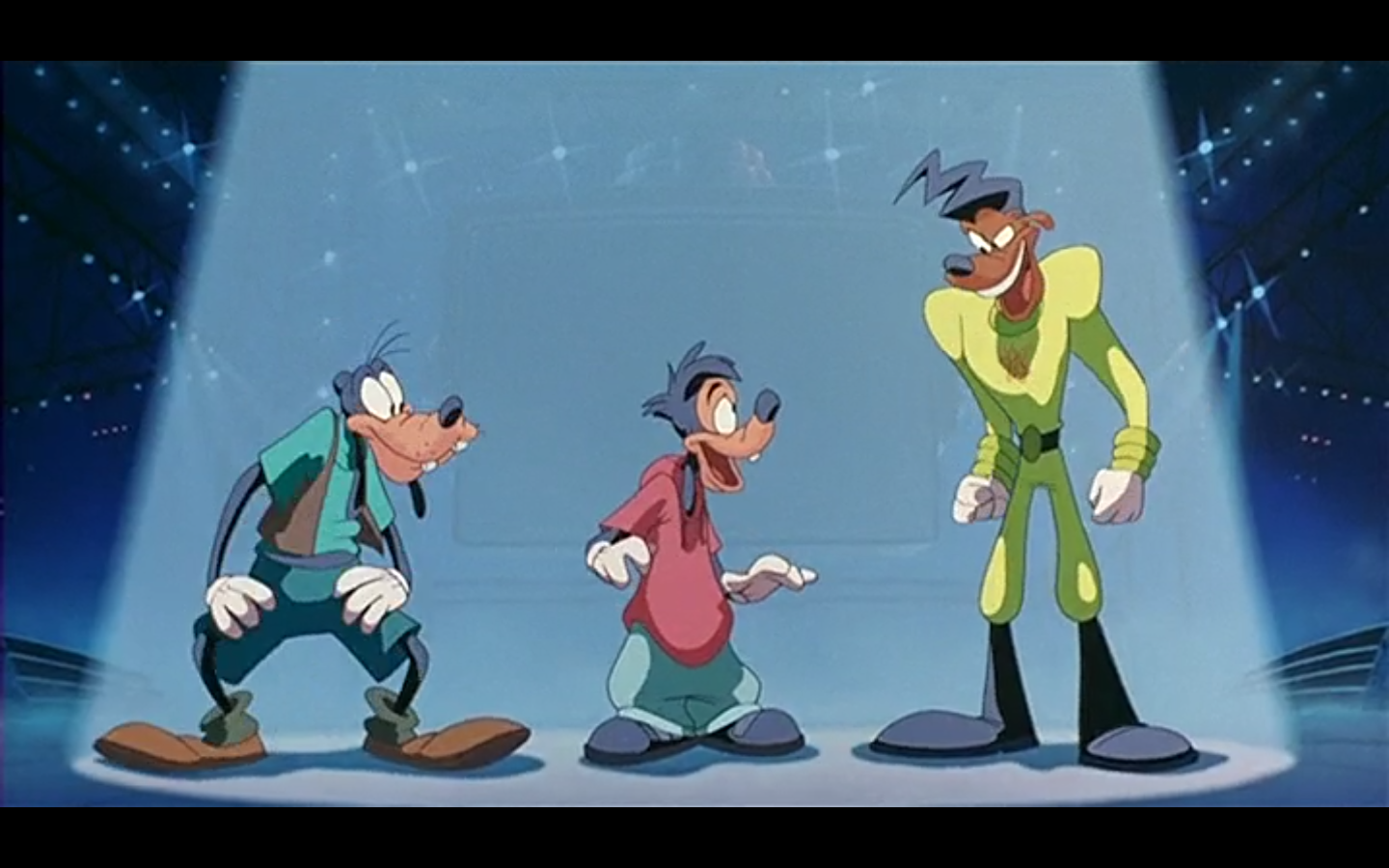 Goofy Movie Wallpaper