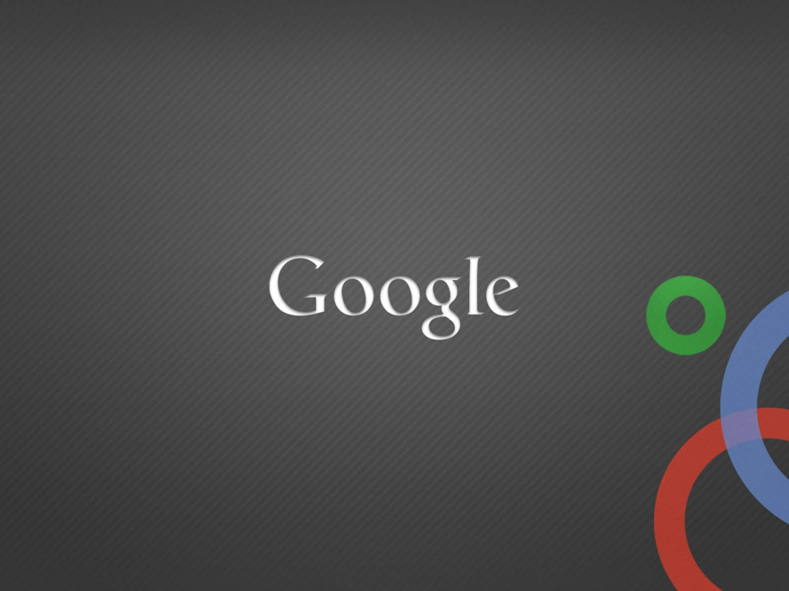 Google Desktop Wallpaper HD