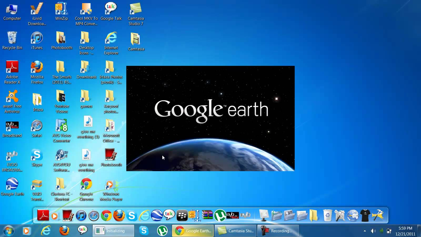 Google Earth Wallpaper Download