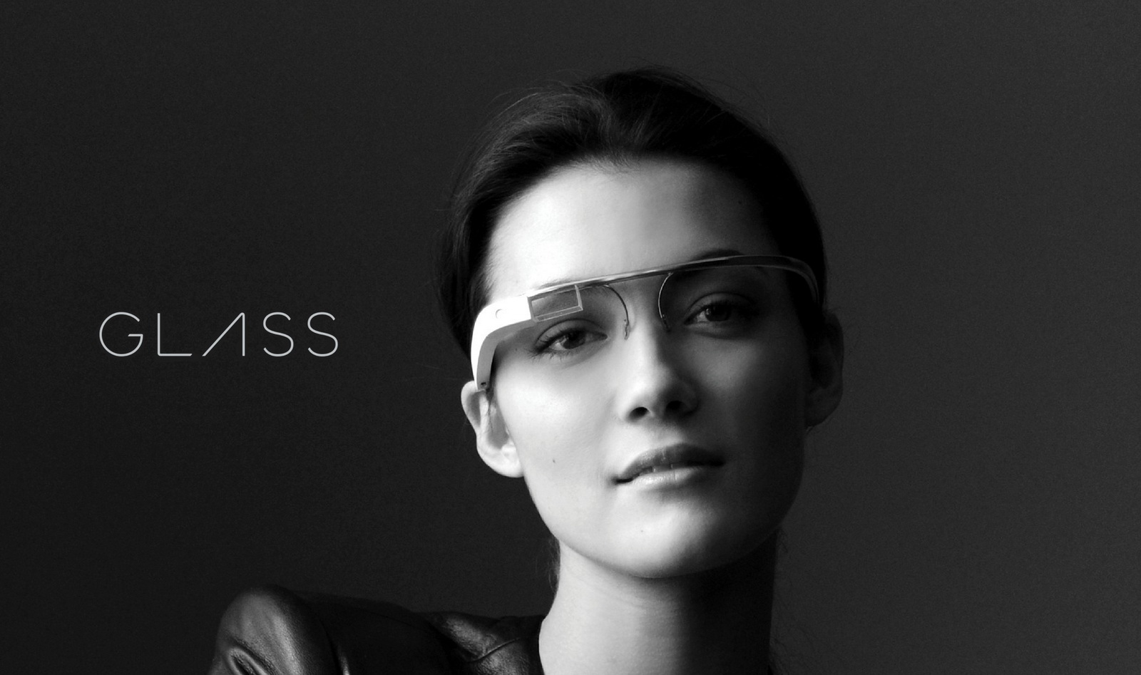 Google Glass Wallpaper