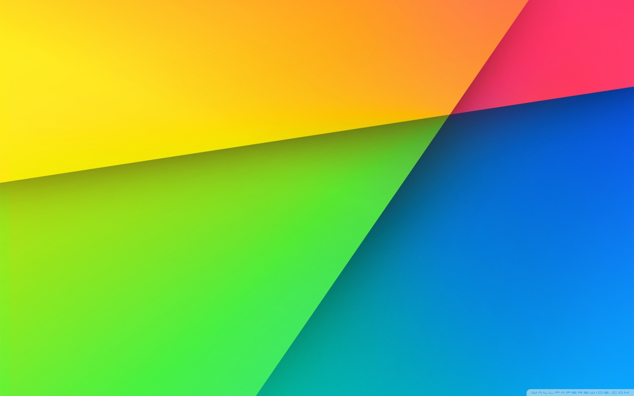 Google Nexus 7 Wallpaper