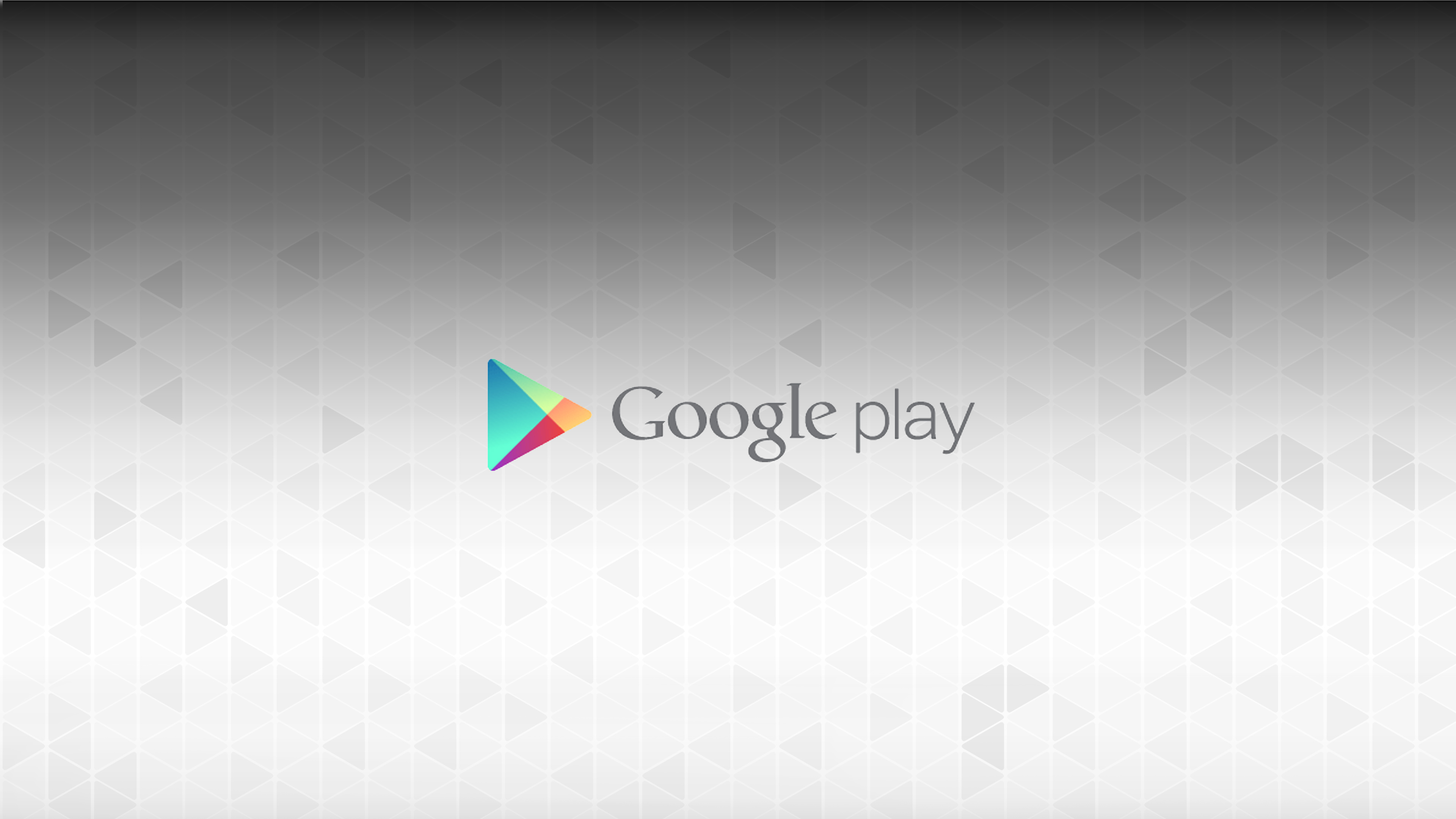 Google Play Wallpaper