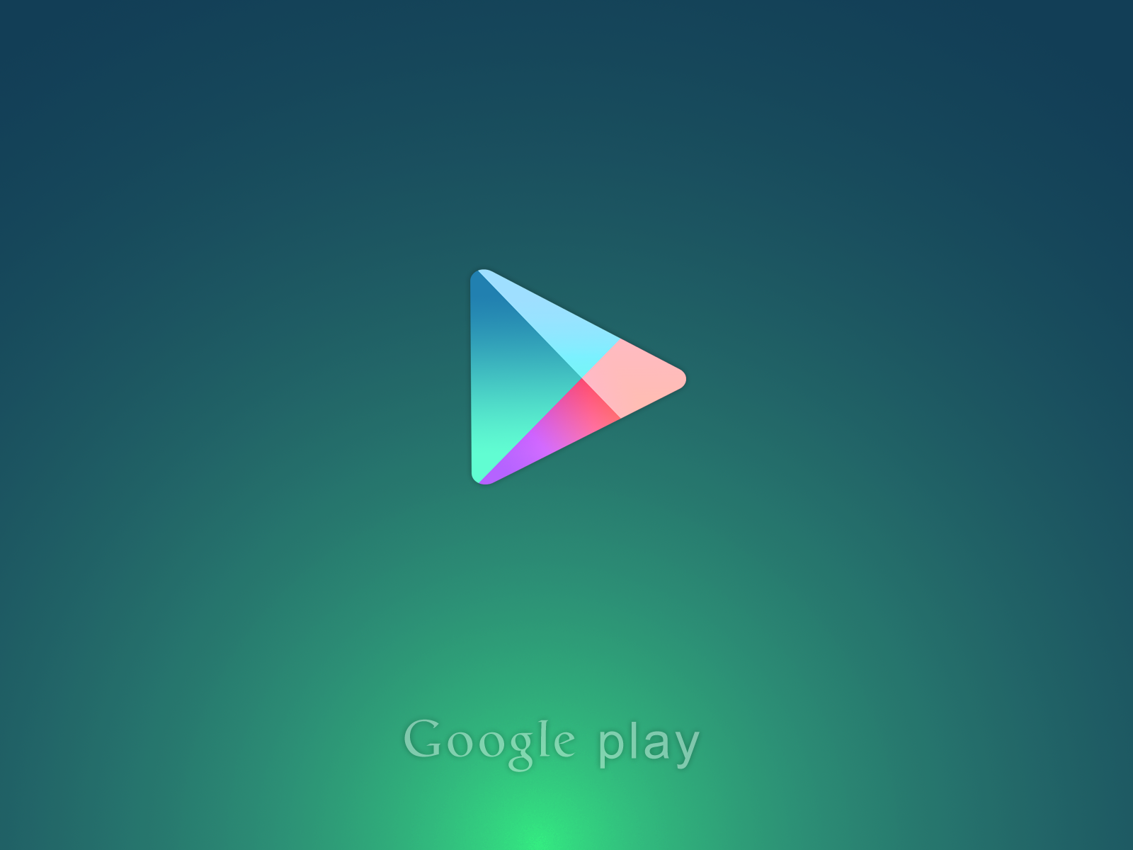 Google Play Wallpapers