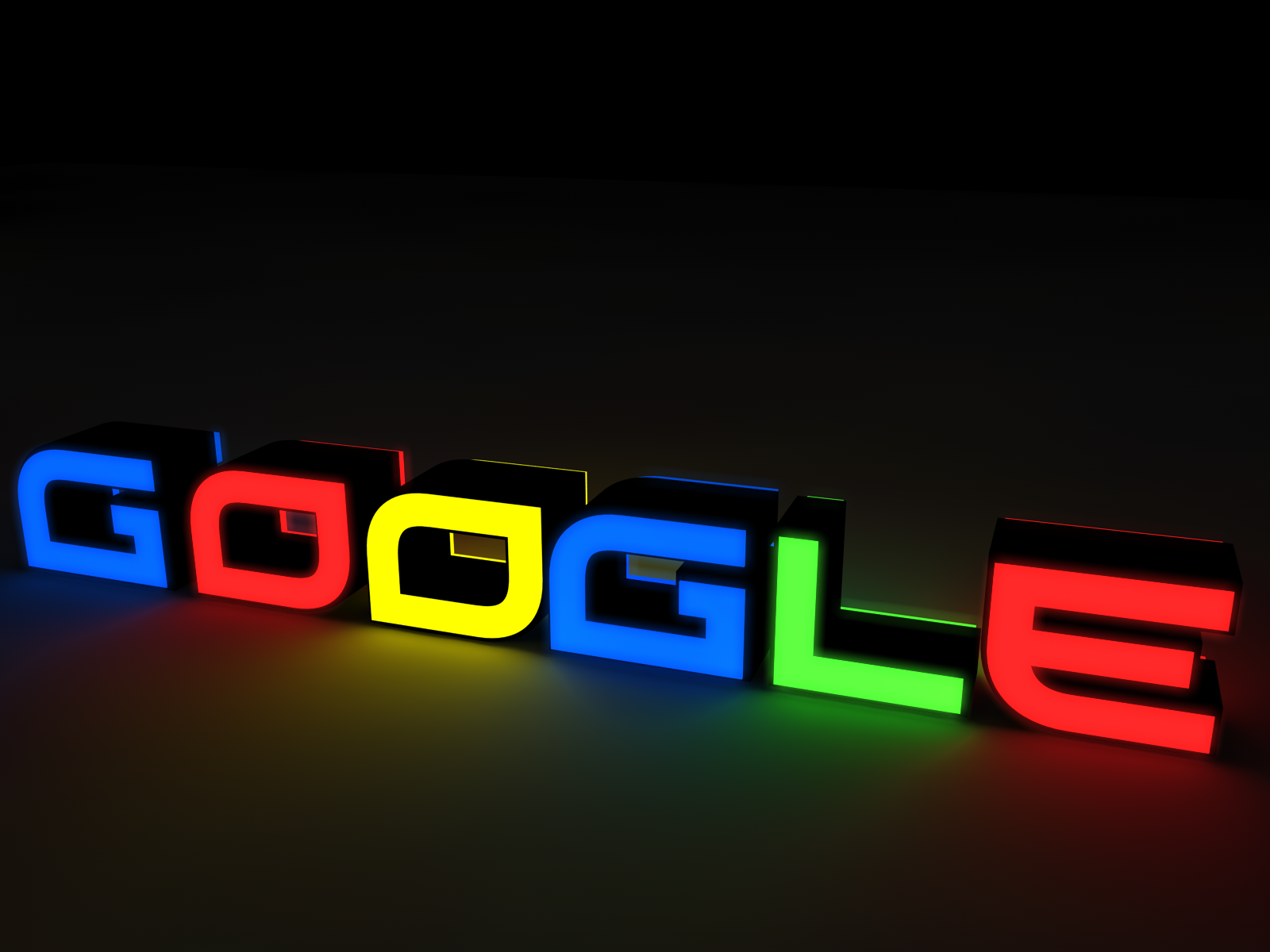 Google Wallpaper 3D