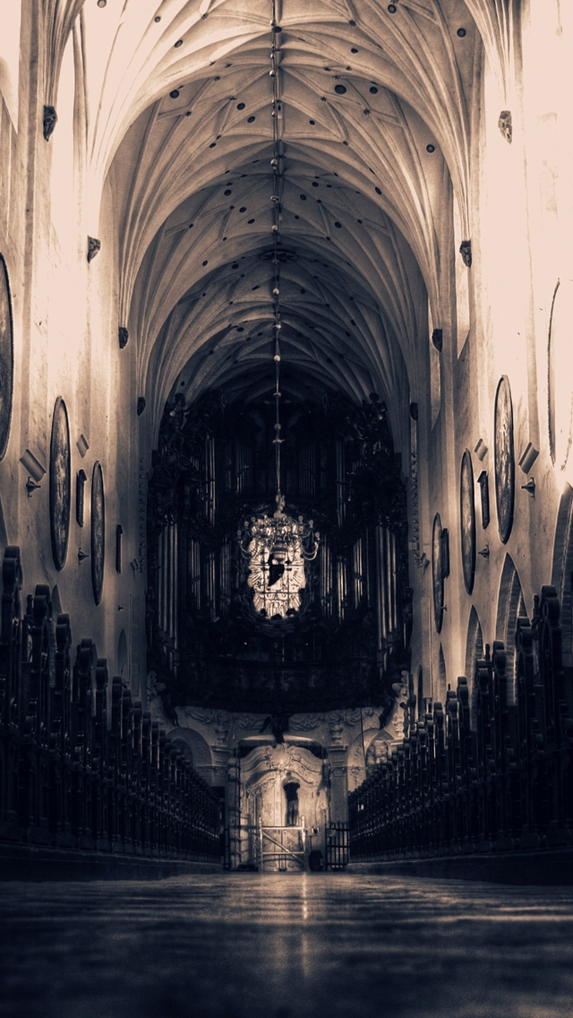 Gothic Iphone Wallpaper